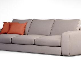 Jardan Hudson sofa 3D