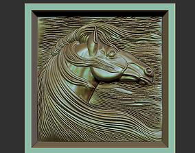3D print model horse animal Horse