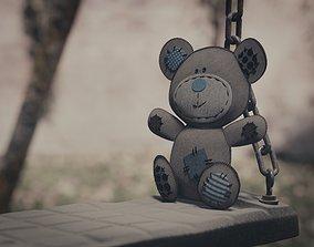 3D Tedy Bear