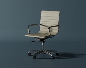 3D Newcity 684B Office Chair