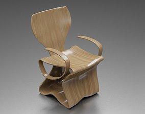 3D model modern Infinite Chair