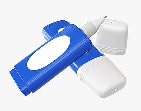 3D PBR Correction pen