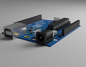 VR / AR ready Arduino Uno Board Model R3