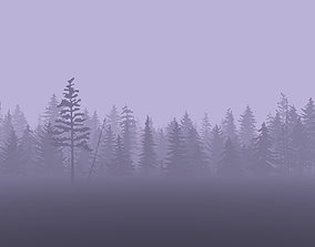 Forest 2D 3D