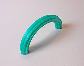 3D print model Tuile Handle