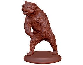 Bear 3d Print Model