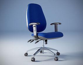 3D fabrick Office Chair