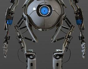 wire 3D Atlas - Portal 2