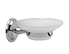 3D model Weasel Soap Dish