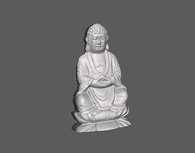 Buddha Relief 3D print model