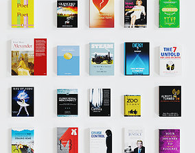 booklet 3D Books