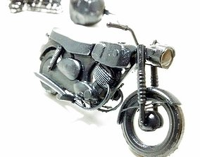 3D printable model Puch 250 SGS