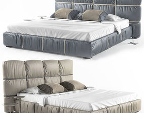 Gamma Crossover Night bed 3D