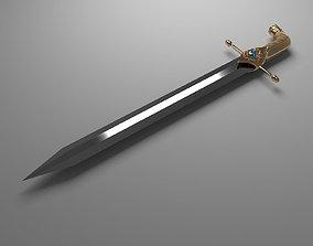 sword east 3D