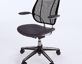Liberty Task Chair 3D model