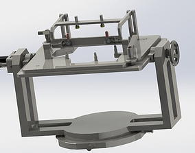 3D Manually rotating tool