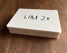 3D printable model Ultimaker 2 basics organizer