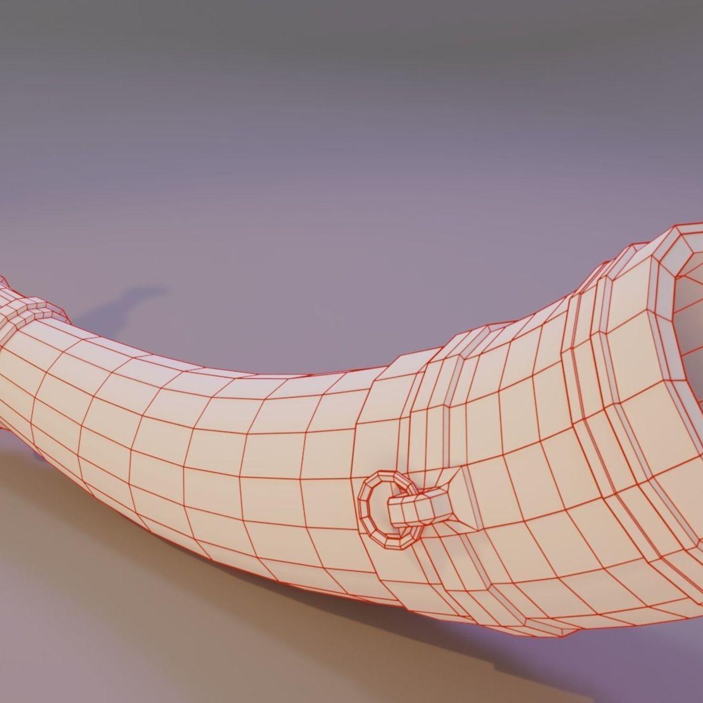 Viking Horn