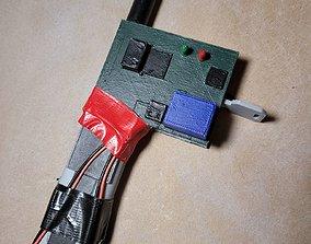 3D printable model Simple Joker Detonator