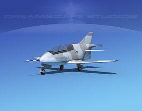Bede Bd-5 Microplane V06 3D