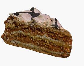 VR / AR ready model piece of cake