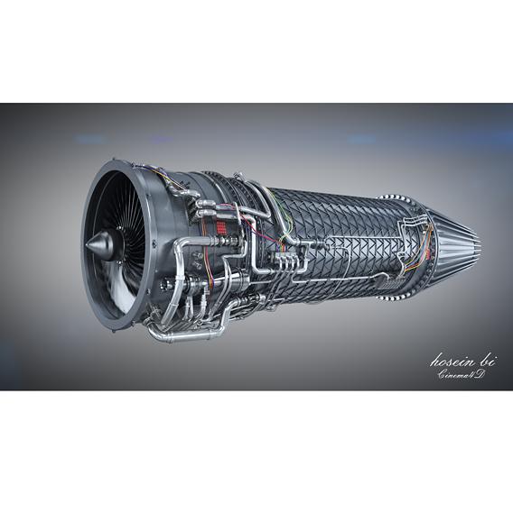 engine jet