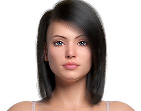 3D model Eliza