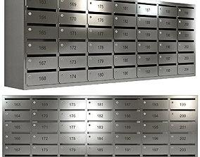 3D other Mailbox