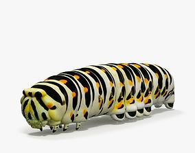 Caterpillar HD 3D model