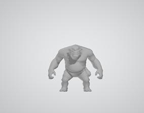 3D model Alchemist Ogre