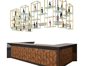 Loft Bar Collection 11 3D