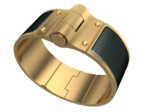 3D print model Hinged Hermes clic clac