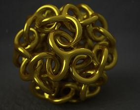 3D print model Math Object 0077