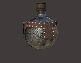 3D model bottle paoramix