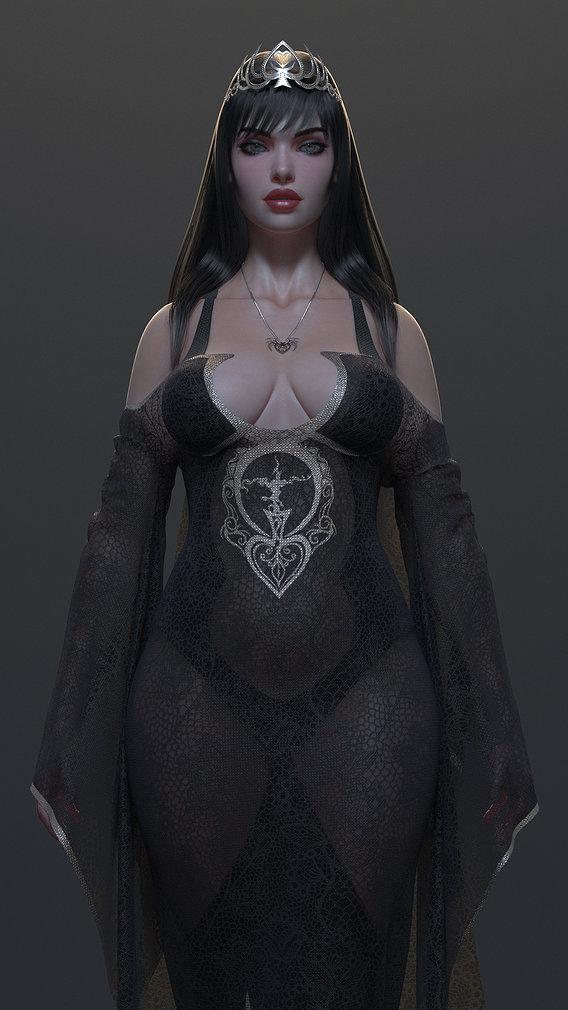 Queen of Death