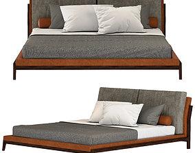 bed 02 3D