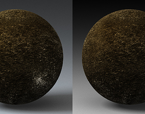 3D model Miscellaneous Shader 041