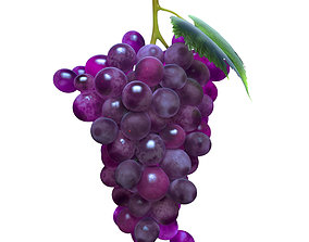 Grape grape 3D