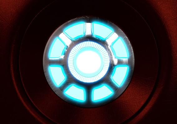Marvel's Iron Man - Wallpaper