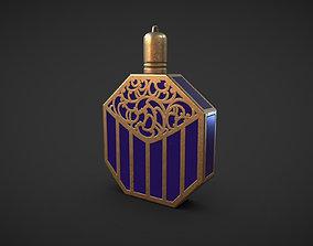 3D model Perfume Flask