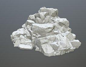 rock print mosy