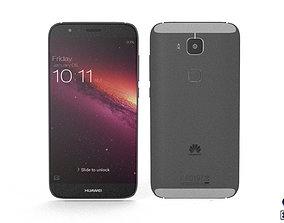 Huawei G8 - Element 3D
