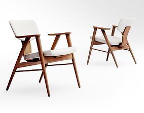FB14 lounge chair 3D model