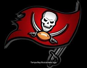3D model Buccaneers Tampa Bay