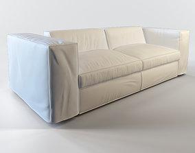 3D Sofa Martin