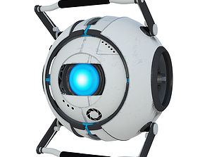 Wheatley 3D