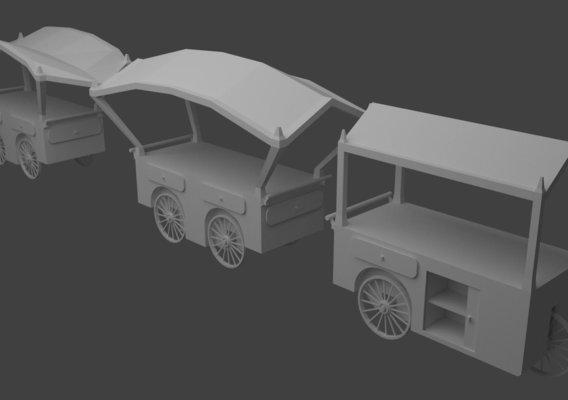 Peddler Carts p5