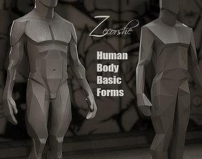 3D print model Zbrush ecorshe tool