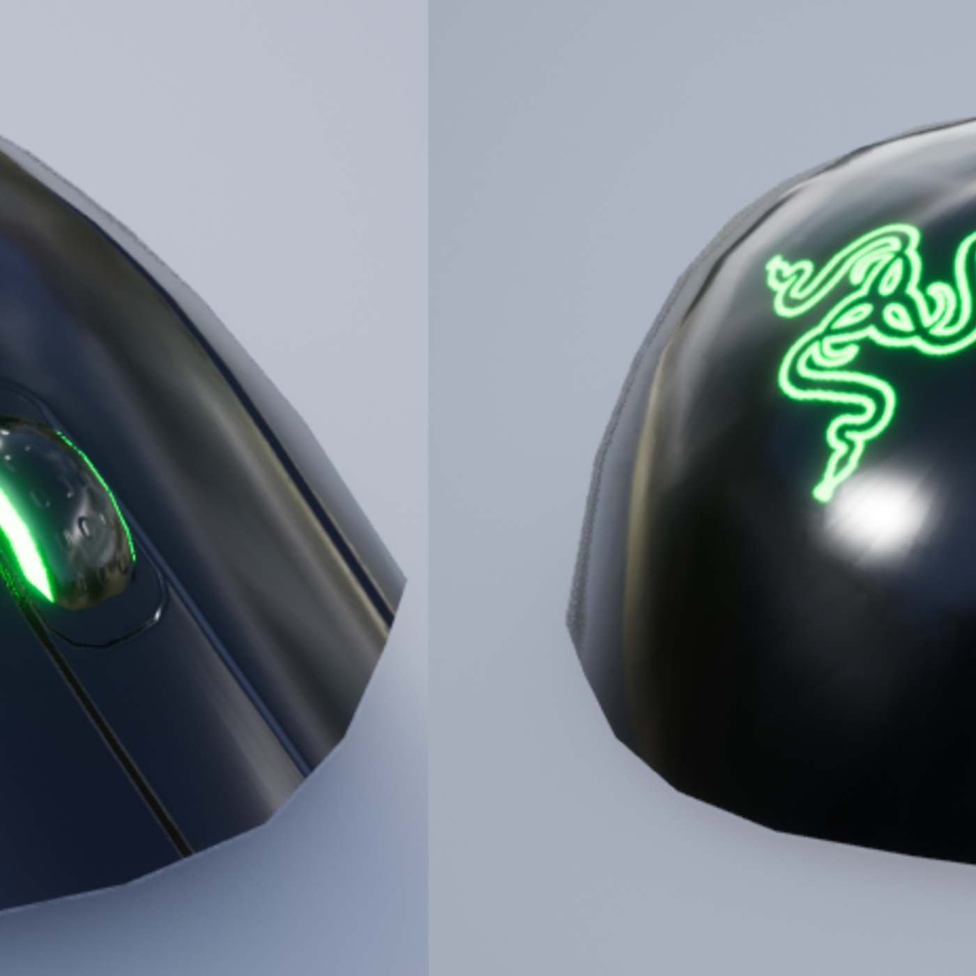 Razer Computer Mouse
