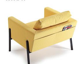 Ikea Koarp 3D model